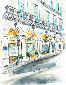France Paris Annick Goutal Coco Chanel Barbara Redmond Grasse Parfum Perfume fragrance