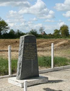 Le Carrefour memorial