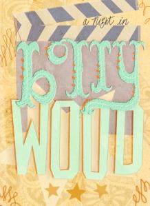 Bollywood, by Michelle Schwartzbauer