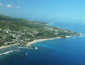 La Réunion, French Island