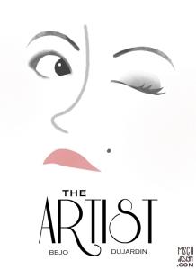 """""""The Artist,"""" by Michelle Schwartzbauer"""